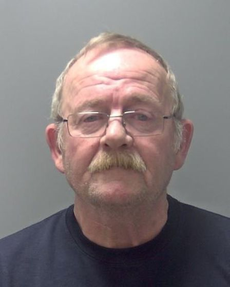 Nelson Curtis, who has been jailed for seven years
