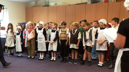 Victorian Day at Littleport