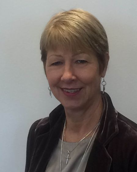 New directors have been appointed. Wendi Ogle-Welbourne.