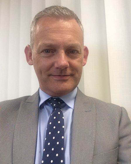 New directors have been appointed. Adrian Chapman.