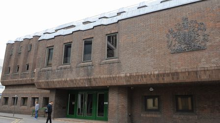 Chelmsford Crown Court in Essex. Picture: Lucy Taylor