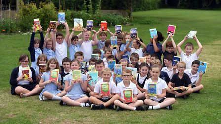 Read to Succeed 2017. Sutton