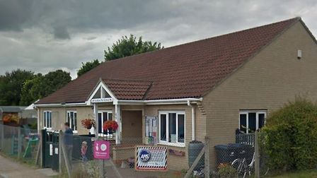 Fordham Pre-School has been handed an 'inadequate' rating by Ofsted.