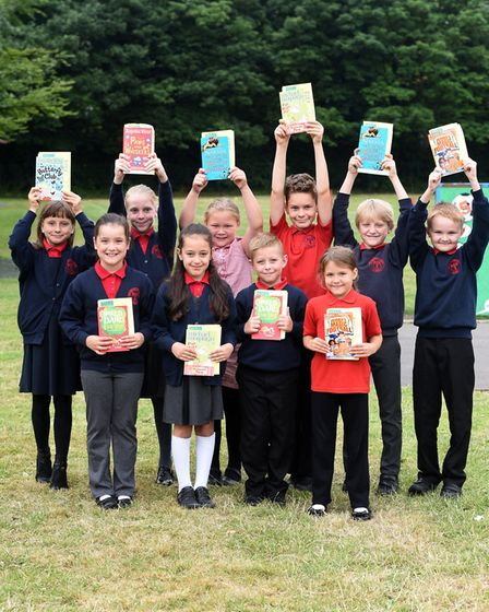 Read to Succeed. Peckover.