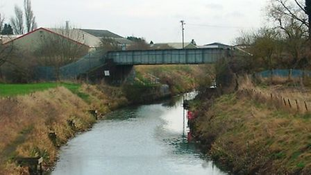 Harts Bridge Whittlesey to be refurbished by National Rail