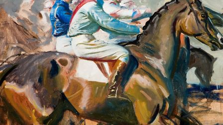 The National Heritage Centre at Palace House in Newmarket has partnered with The Munnings Art Museum