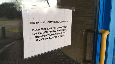 """The Mepal Outdoor Centre trustees board says a fire in December has forced them to take """"too many st"""