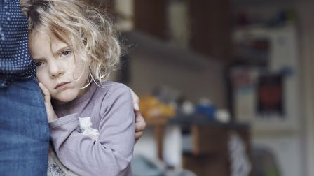 NSPCC says Child Neglect has more than doubled in Cambridgeshire Picture by Tom Hul