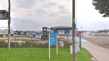 FP McCann Ltd of Wisbech Road, Littleport, want to build a £2million expansion but have faced stiff