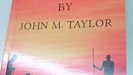 I Will Find You by John M Taylor.
