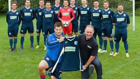 Burwell Swifts secured a sponsorship deal with Manchetts last week, but have since been forced to wi