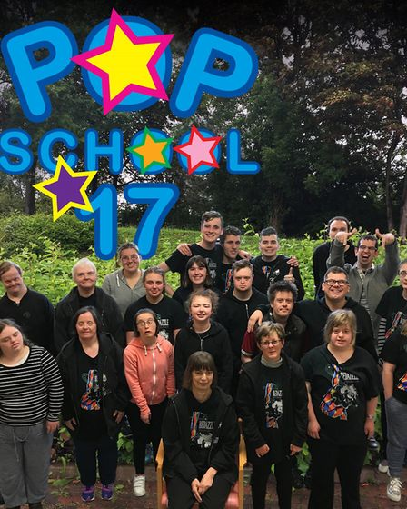 Bedazzled opens up a pop school in Wisbech