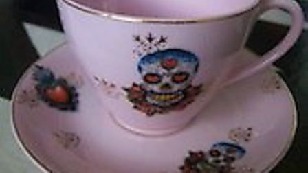 The second death cafe is being held in Wisbech