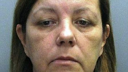 Tracey Stevenson - jailed for four years for fraud- ordered to repay nearly £800,000 following a Pro