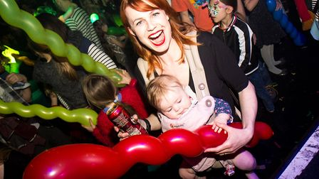 The Maltings set to host Elys first ever family rave