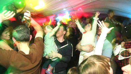 The Maltings set to host Ely's first ever family rave