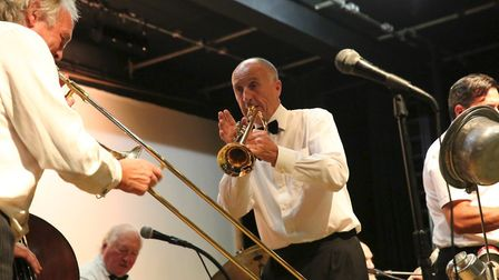 Ely Rotary Club will host a concert at Ely Community College on October 14.