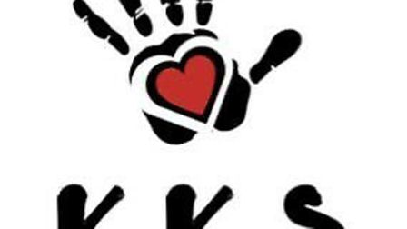 K.K.S. - logo of the Keeping Kids Safe vigilantes, a group of self styled 'paedophile hunters'