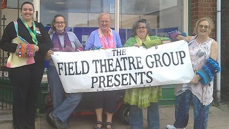 The Littleport-based Field Theatre Group has been awarded 9,200, which it will use for its The Littl