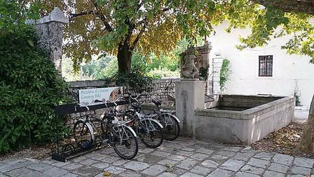 Free bike hire at Hotel Policreti to explore Castle D'Aviano and surrounding villages.Part of the It