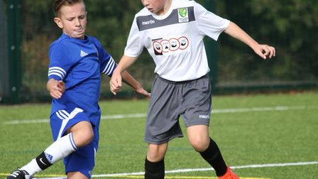 The Norwich City Regional Development Programme for Cambridgeshire is offering readers the chance to