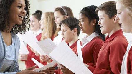 SATs results in Cambridgeshire schools have continued to improve, statistics have revealed.