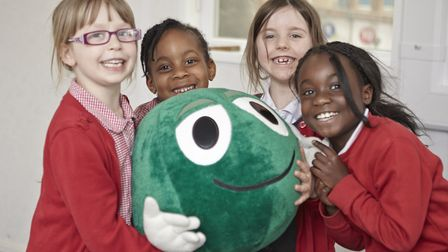 The NSPCC's Speak Out Stay Safe programme, which focuses on how to tackle child abuse, reached over