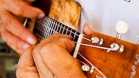 Strummers wanted in Whittlesey for ukulele group