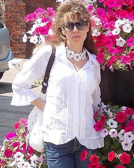 A post mortem found that Dzilva Butiene, 48, died as a result a trauma to the abdomen that had cause