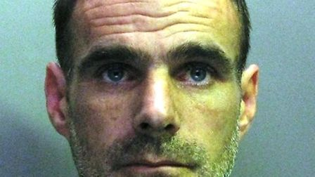 Raymond Daly has been jailed for 18 months for sexually assaulting a young girl while she slept.