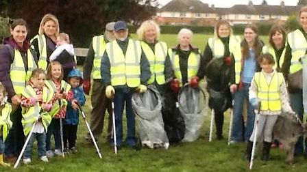 Littleport and Ely Timebank to hold half term litter pick