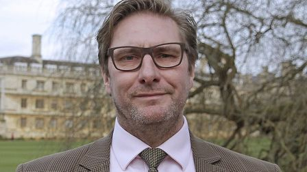 The Mayor of Cambridgeshire and Peterborough, James Palmer, has been invited to represent the region