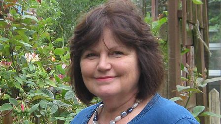 Welney writer Lisa Woods to launch new book 'Tales from Plover Cottage at Babylon Gallery in Ely