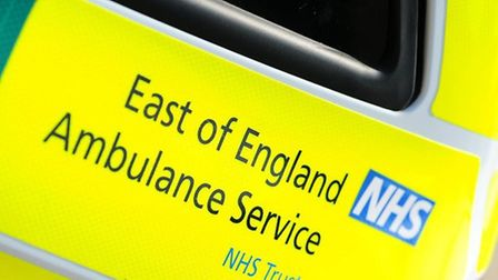 The EEAST ambulance service took almsot 350 calls on the day an 83 yar old woman fell and waited eig
