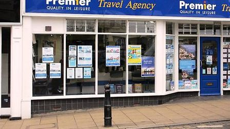 Premier Travel in Ely has assured customers they are financially protected in the light of Monarch A