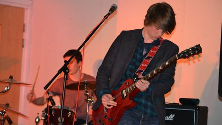 Babylon ARTS set to launch band development project at Centre E in Ely