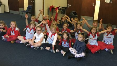 The Littleport Rainbows are in need of a new leader as their current leaders are retiring next year.
