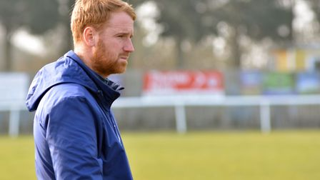 Brady Stone says Ely City's 2-0 defeat was the worst display he has seen as manager.