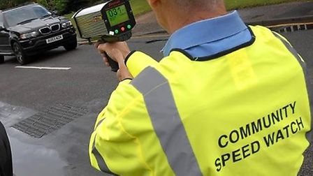 Speedwatch scheme comes to Ely