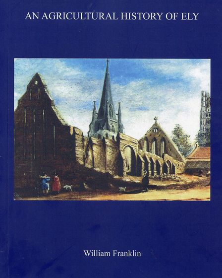 An Agricultural History of Ely