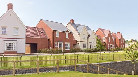 Bloor Homes is inviting the public to a public consultation on proposed plans for up to 160 new home