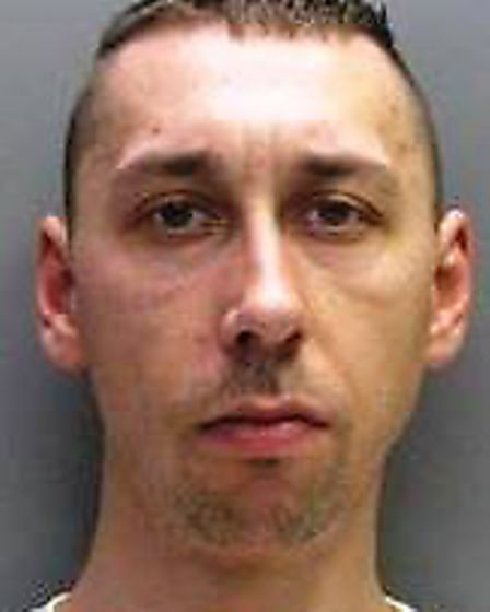 Officers would like to speak to Lukascz Weckowicz about a violent robbery that happened in Newport o