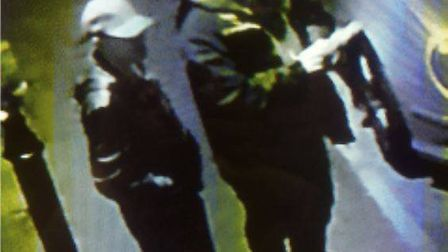 Bag and two laptops worth £4,000 stolen from car in High Street, Swaffham Prior - do you recognise t