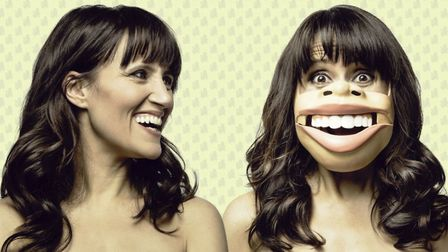 Award-winning comedian Nina Conti will bring her stand-up tour to the Cambridge Corn Exchange on Fri