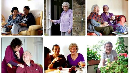Age UK Cambridgeshire and Peterborough launch campaign to stop over-65s feeling worse after a hospit