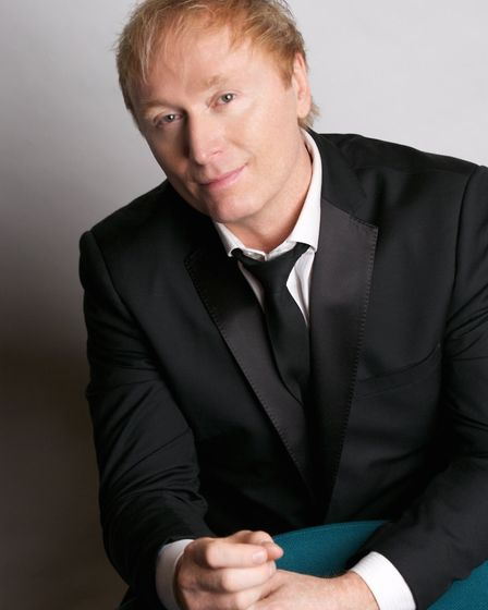 WIN a pair of tickets to see psychic medium Marcus Day at The Maltings in Ely.