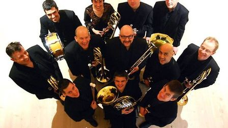 Prime Brass will perform at Ely Cathedral on November 11