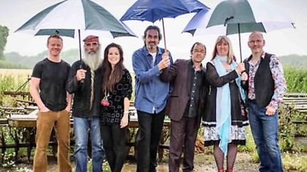 Steeleye Span will perform at the Key Theatre in Peterborough next week.