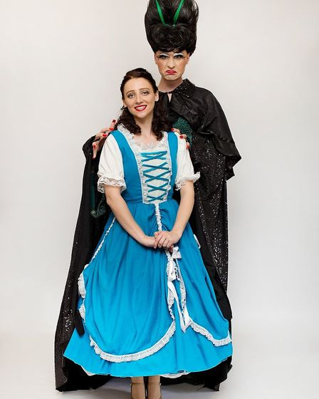Volunteers needed for KD Theatre's Christmas panto Beauty and the Beast at The Maltings in Ely