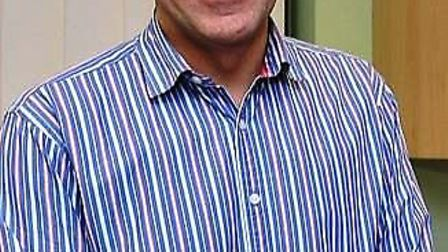 Dr David Donovan, the March GP who was held hostage with his wife Shirley in Nigeria. PHOTO: Archant